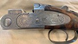 Beretta 686 EELL Classic 20 ga -Never shot - 3 of 15