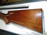 BROWNING AUTO 5 LIGHT TWENTY WITH BOX SOLD - 2 of 7