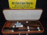 BROWNING 22 LONG ATD GRADE 3 WITH CASE - 1 of 10