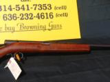 WINCHESTER MODEL 74 22 SHORT SOLD - 5 of 6