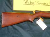 WINCHESTER MODEL 74 22 SHORT SOLD - 3 of 6