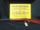 WINCHESTER MODEL 74 22 SHORT SOLD - 1 of 6