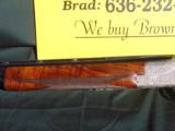 BROWNING SUPERPOSED 12 2 3/4 P4 SOLD - 3 of 12