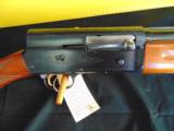 BROWNING AUTO 5 SWEET SIXTEEN SOLD - 7 of 8