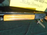 BROWNING AUTO 5 SWEET SIXTEEN - 3 of 7