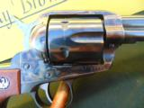 RUGER VAQUERO 44 MAG SOLD - 8 of 8