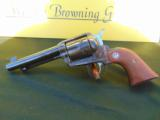 RUGER VAQUERO 44 MAG SOLD - 2 of 8