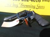 SMITH & WESSON MODEL 10-6 - 2 of 9