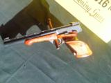 BROWNING MDEALIST WITH CASE AND WEIGHT SOLD - 3 of 7