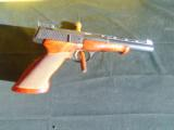 BROWNING MDEALIST WITH CASE AND WEIGHT SOLD - 4 of 7