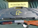BROWNING BPS 12 GA DUCKS UNLIMINTED WITH CASE SOLD - 1 of 9
