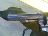 SMITH & WESSON MODEL 13-4 357 SOLD- 3 of 6