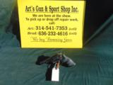 SMITH & WESSON MODEL 13-4 357 SOLD- 1 of 6