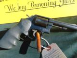 SMITH & WESSON MODEL 13-4 357 SOLD- 4 of 6