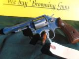 SMITH & WESSON MODEL 64-3 38 SOLD - 2 of 7