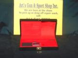 BROWNING MEDALIST CASE AND ACCESSORIES SOLD - 1 of 6