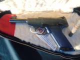 BROWNING NOMAND WITH POUCH SOLD - 3 of 7
