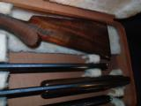 BROWNING SUPERPOSED MIDAS GRADE 3 BARREL SET WITH CASE - 4 of 9
