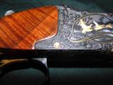 BROWNING SUPERPOSED MIDAS GRADE 3 BARREL SET WITH CASE - 9 of 9