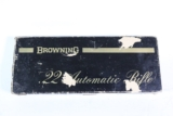 BROWNING ATD BOX