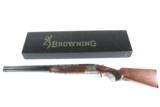 BROWNING CITORI 16 GA 525