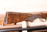 BROWNING SUPERPOSED MIDAS 12 GA TWO BARREL SET WITH CASE - 5 of 14