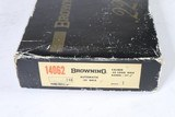 BROWNING 22 ATD BOX - 2 of 3