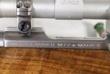 RUGER 77 MARK II .223 CUSTOM - 4 of 11