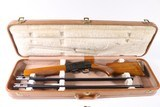 BROWNING AUTO 5 LIGHT TWENTY TWO BARREL SET WITH CASE