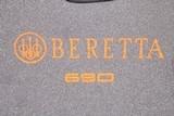 BERETTA 690 12 GA 3'' - 4 of 11