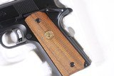 COLT 1911 GOLD CUP NATIONAL MATCH MKIV - 4 of 11