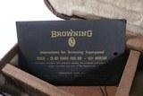 BROWNING SUPERPOSED 20 GA DIANA - 10 of 14