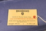 BROWNING AUTO 5 SWEET SIXTEEN - 3 of 12
