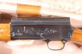 BROWNING AUTO 5 SWEET SIXTEEN TWO BARREL SET WITH CASE - 3 of 10