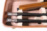BROWNING AUTO 5 SWEET SIXTEEN TWO BARREL SET WITH CASE - 5 of 10