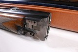 BROWNING SUPERPOSED 12 GA TWO BARREL SET WITH CASE - 11 of 12