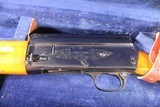 BROWNING AUTO 5 16 GA 2 3/4'' TWO BARREL SET WITH CASE - 3 of 10