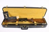BROWNING AUTO 5 LIGHT TWELVE TWO MILLIONTH COMMEMORATIVE WITH CASE - 1 of 9