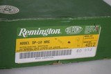 REMINGTING SP-10 10 GA NEW IN BOX SALE PENDING - 7 of 7