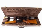 BROWNING AUTO 5 SIXTEEN TWO BARREL SET WITH CASE