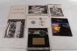 LOT OF 7 BROWNING CATALOG - 1 of 2