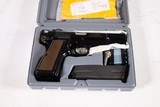 BROWNING HI POWER 9 MM - SOLD - 1 of 6
