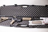 SMITH & WESSON MODEL MP15MOE 5.56
