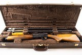 BROWNING AUTO 5 LIGHT TWENTY TWO BRREL SET WITH CASE