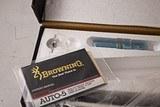 BROWNING AUTO 5 LIGHT TWENTY NEW IN BOX - 2 of 9