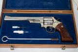 SMITH & WESSON MODEL 57 .41 MAG - 3 of 9