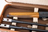 BROWNING AUTO 5 LIGHT TWENTY TWO BARREL SET WITH CASE - 6 of 8