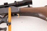 MARLIN 336 30-30 WITH SCOPE AND MOUNT - 11 of 11