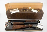 BROWNING SUPERPOSED DIANA SUPERLIGHT TWO BARREL SET ( 20 GA / 30.06 ) - 1 of 25
