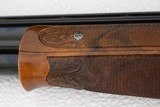 BROWNING SUPERPOSED DIANA SUPERLIGHT TWO BARREL SET ( 20 GA / 30.06 ) - 12 of 25